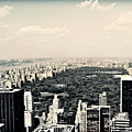 Top Of The Rock by Ariane Moshayedi