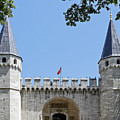 Topkapi Palace Museum 1524 by Sally Weigand