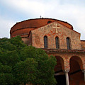 Torcello Cathedral by Jennifer Robin