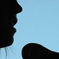 Torch Singer by Al Bourassa