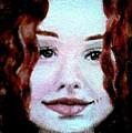Tori Amos3 by Crystal  Rickman