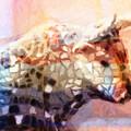 Toro Colorful by Lutz Baar