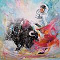 Toro Tempest by Miki De Goodaboom