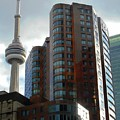 Toronto 1 by Ron Kandt