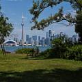 Toronto  by Baptiste De Izarra