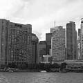 Toronto by Deborah Selib-Haig DMacq
