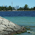 Toronto Shoreline by BiR Fotos