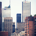 Toronto - Skyline by Alexander Voss