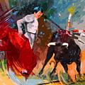 Toroscape 05 by Miki De Goodaboom