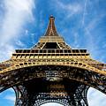 Torre Eiffel - Tour Eiffel - Eiffel Tower by Ruy Barbosa Pinto
