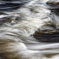 Water Flow 2 by Glenn Gordon
