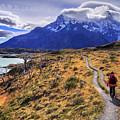 Torres Del Paine 21 by Bernardo Galmarini