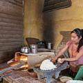 Tortilla Maker by Jim West