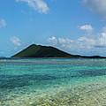 Tortola Waters by Jon Neidert