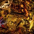 Torture Chamber  1399 by Karen Celella