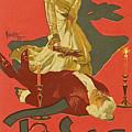 Tosca by Adolf Hohenstein