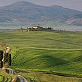 Toscana by Brian Jannsen
