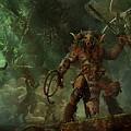Total War Warhammer by Bert Mailer