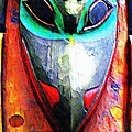 Totem 7 by Randall Weidner