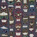 Totem by Pradillon Jonathan