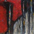 Totems Of The Intu-i-verts  by Dana ORegan