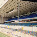 Tottenham - White Hart Lane - East Stand 3 - April 1991 by Legendary Football Grounds