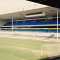 Tottenham - White Hart Lane - East Stand 4 - April 1991 by Legendary Football Grounds