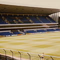 Tottenham - White Hart Lane - West Stand 2 - 1980s by Legendary Football Grounds