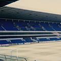 Tottenham - White Hart Lane - West Stand 3 - 1980s by Legendary Football Grounds
