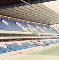 Tottenham - White Hart Lane - West Stand 4 - April 1991 by Legendary Football Grounds