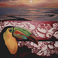 Toucan by Diann Baggett