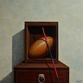 Touch by Horacio Cardozo