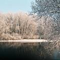 Touch Of Snow by Jennifer Englehardt