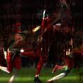 Touchdown by Brian Jensen Felde