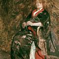 Toulouse-lautrec, 1888 by Granger