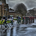 Tour De Yorkshire Ripley by Mark Hunter