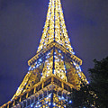Tour Eiffel 2007 by Joanne Smoley