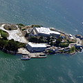 Tour Of Alcatraz by Donna Blackhall