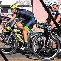 Tour Of The Gila 2 by Natalie Ortiz