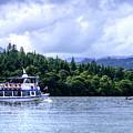 Touring The Lakes by Lance Sheridan-Peel