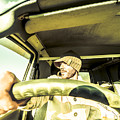 Tourist Sightseeing In Van by Jorgo Photography - Wall Art Gallery