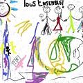 Tous Enseble, All Together, Todos Juntos by Maria Frankmar