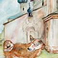 Tovarich by Nancy Brennand