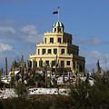 Tovrea's Castle Phoenix by Tom Janca