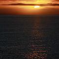 Towards The Horizon by Pauline Darrow