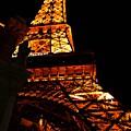 Tower At Night by Amanda Kessel
