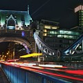 Tower Bridge 2 by Karlis Petersons