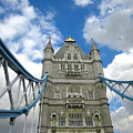 Tower Bridge 2 by Madeline Ellis