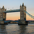 Tower Bridge 2 by Marcin Rogozinski