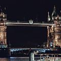 Tower Bridge 4 by Nisah Cheatham